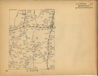 Map Image 015, Alamance County 1954